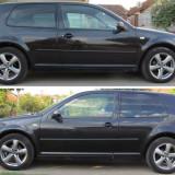 Vw Golf 4, 1.4 benzina 16V, an 2001 - Autoturism Volkswagen, 216000 km, 1398 cmc