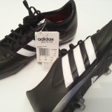 MODEL NOU ghete fotbal Adidas Gloro 16.1 FG incaltaminte sport pro adidasi, Marime: 44 2/3, Culoare: Negru, Barbati