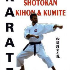 Karate Shotokan - Kihon Kumite/Mircea Ungurean