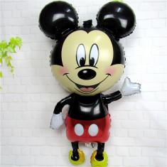 Balon Mickey Mouse Gigant 110 x 63 cm - Baloane copii