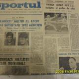 Ziar Sportul 27 05 1971