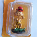 Figurina din plumb - Tarzanetto - Colectia Fumetti