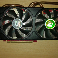 POWER COLOR hd 6970 2gb ddr5 256 bits - Placa video PC Powercool, PCI Express, nVidia