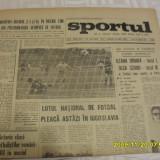 Ziar Sportul 19 04 1971