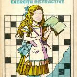 Ion Apostol - Engleza prin exercitii distractive - 672577 - Carte Literatura Engleza