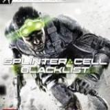 Splinter Cell Blacklist Nintendo Wii U