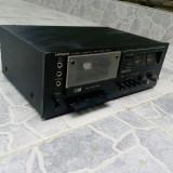 Deck Audi0 Hitachi Simplu, Nefolosit !Ieftin !! - Deck audio