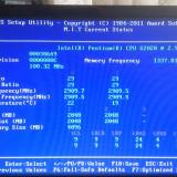 Sistem IntelPentiumG2020 2, 9G, GTX650 1G, 4Gb RAM, Monitor LG-W1946 - Sisteme desktop fara monitor Gigabyte