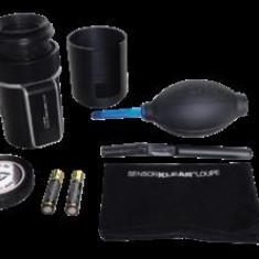 SensorKlear Loupe Kit
