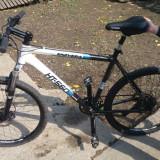 Vand biciclete - Mountain Bike Bergamont, 27.5 inch, 26 inch, Numar viteze: 3