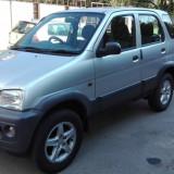 Daihatsu Terios EL 4x4
