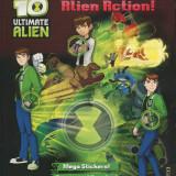 Ben 10 Extreme Alien Action! - 672481