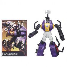 Figurina Transformers Generations Legends Class Bombshell - Figurina Povesti Hasbro