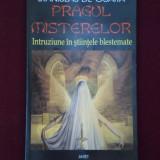 Stanislas de Guaita - Pragul misterelor - 669186 - Carte Hobby Paranormal