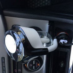 Purificator auto de abur, umidificator de uleiuri aromaterapie prin pulberizare Automax