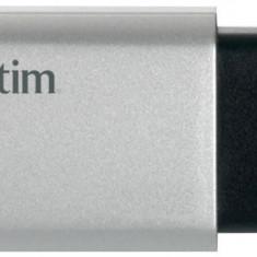 Stick USB 3.0 Verbatim Secure Pro 8GB Negru - Argintiu