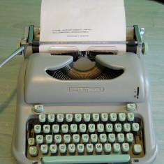 Masina de scris HERMES media 3