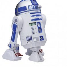 CEAS DESTEPTATOR 3D R2D2 STAR WARS - Ceas cu proiectie