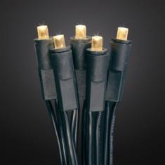 Instalatie de brad cu leduri de lumina calda Hellum 563511