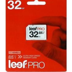 Card SDHC Leef 32GB PRO UHS-I