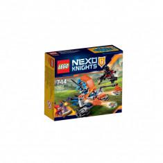 LEGO NEXO KNIGHTS Masina de lupta din Knighton