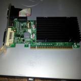 Placa video nvdia 8400 gs ddr 3 512 pe 64 bit - Placa video PC NVIDIA