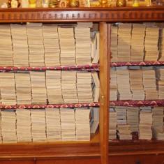 Colectie 90.000 ilustrate vechi romanesti si straine, Ambele, Romania de la 1950