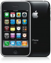 iPhone 3Gs Negru 8GB